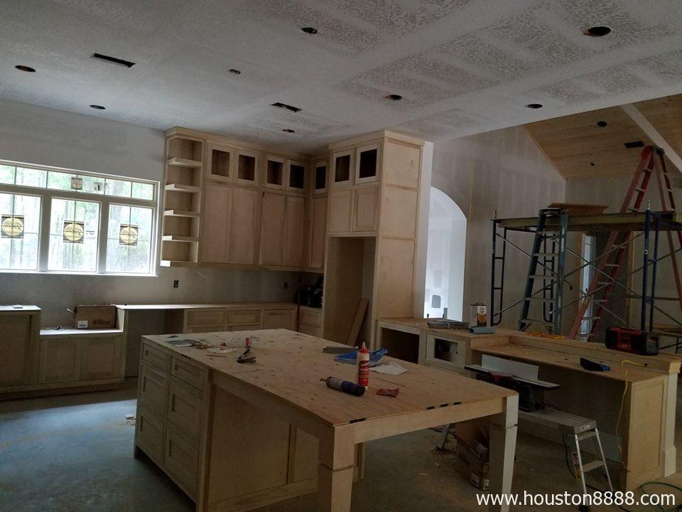 Remodeling nhà, sơn trong, ngoài nhà, thêm phòng, thiết kế nhà mới ở Houston