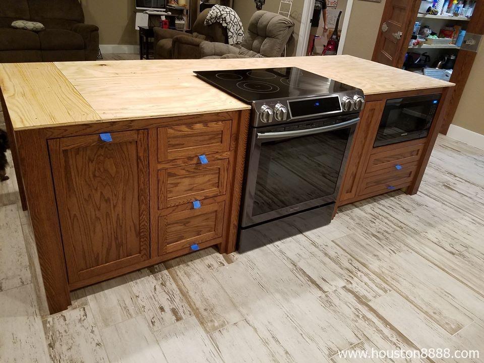 Nhận lót sàn gỗ, sơn nhà, sửa nhà, remodeling nhà và cơ sở thương mại ở Houston