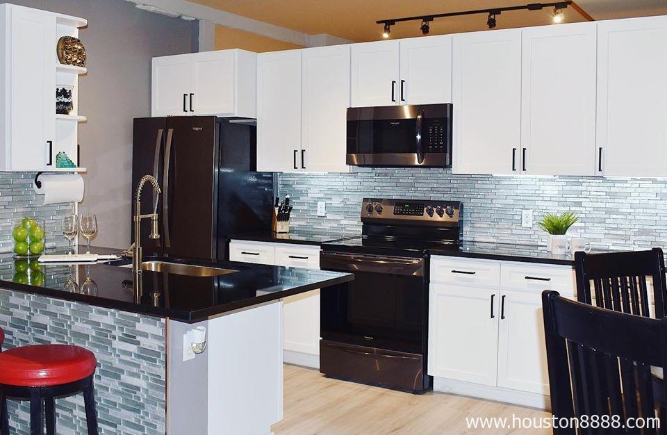 Nhận sơn trong, ngoài nhà, sửa nhà, remodeling nhà, thiết kế nhà mới ở Houston Texas